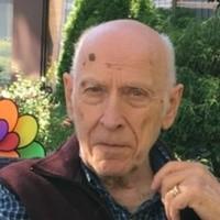 Rev Marvin John Jack Anderson  June 29 1933  July 13 2018 avis de deces  NecroCanada