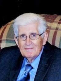 Robert William Howie  1938  2018 avis de deces  NecroCanada