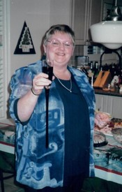Ruth Margaret Martin  2018 avis de deces  NecroCanada