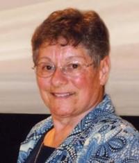 Sr Doris LeBlanc ndsc  19392018 avis de deces  NecroCanada