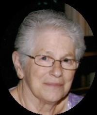Janet Sylvia Russwurm  2018 avis de deces  NecroCanada