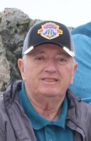 Boyd Russell  2018 avis de deces  NecroCanada