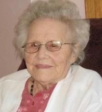 Lillian Irene Rayner  19192018 avis de deces  NecroCanada