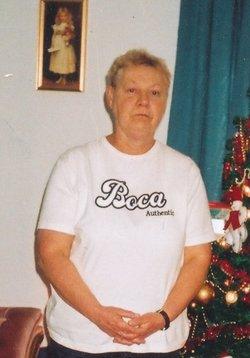 Margaret Rose Blaschke  2018 avis de deces  NecroCanada