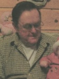 Pete RH Gibson  1942