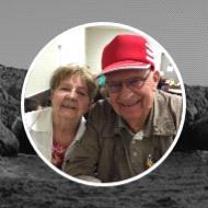 Bernie & Shirley McLellan  2018 avis de deces  NecroCanada