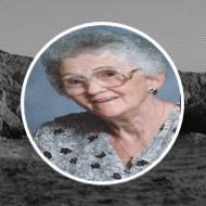 Edith Louise Robinson  2018 avis de deces  NecroCanada