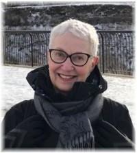 Ellen Gozna  19462018 avis de deces  NecroCanada