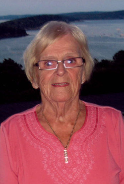 Jacqueline Delores Stewart  2018 avis de deces  NecroCanada