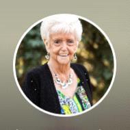 Mary Mame Burke O'Hagan  2018 avis de deces  NecroCanada