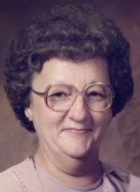 Morin Lafrance Irene  19302018 avis de deces  NecroCanada
