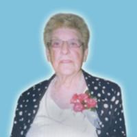 Doralice Carroll Vaillancourt  2018 avis de deces  NecroCanada