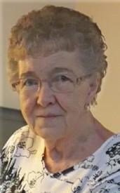 Katherine Mae Paynter  19402018 avis de deces  NecroCanada