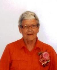 Marion Evelyn Matheson  19362018 avis de deces  NecroCanada