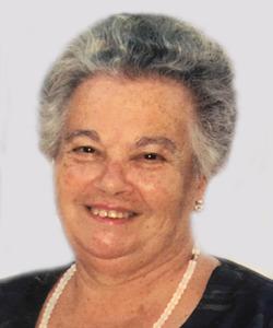 Mary Lilla Puma  2018 avis de deces  NecroCanada