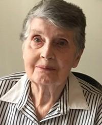 Eileen Doris Halse  November 30 1925  August 13 2018 avis de deces  NecroCanada
