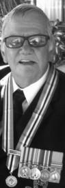 Gordon Hutson Myles  19352018 avis de deces  NecroCanada