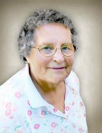 Edith Beatrice