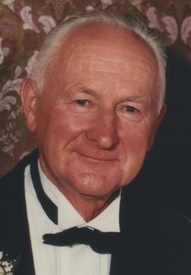 James Jim Salmon  19282018 avis de deces  NecroCanada