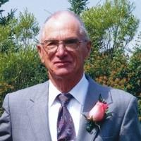 Arthur Dorman MacLean  January 8 1934  August 18 2018 avis de deces  NecroCanada