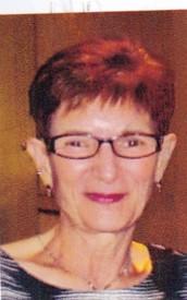 Elaine Mary Porter Rutherford  May 30 1947  August 24 2018 (age 71) avis de deces  NecroCanada