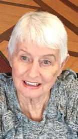 Shirley Barnaby  19352018 avis de deces  NecroCanada