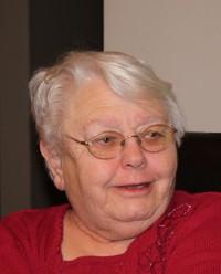 Gale Lillian Moore Gagne  August 16 2018 avis de deces  NecroCanada