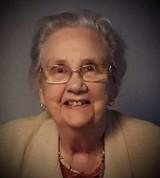 Miriam Rousseau nee Kingston  2018 avis de deces  NecroCanada