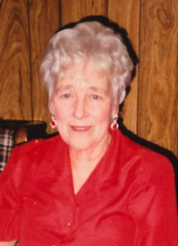 Annie Mildred Topley  November 6 1925  August 26 2018 avis de deces  NecroCanada
