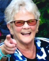 TREMPE Therese  1941  2018 avis de deces  NecroCanada