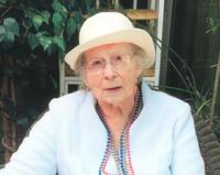 Marjorie Isabelle Snow Fisher  March 27 1922  August 29 2018 (age 96) avis de deces  NecroCanada