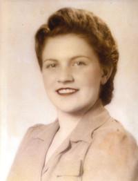 Anne Duke Beach  March 17 1926  July 28 2018 (age 92) avis de deces  NecroCanada