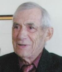 Antoine Lachance  07 juillet 1924 – 05 août 2018