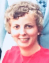 Cynthia Ann