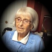 Frances Jane Enwood  February 14 1928  August 02 2018 avis de deces  NecroCanada