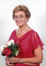 Louise Albina Clark  2018 avis de deces  NecroCanada