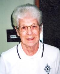 Lucienne Bourbeau  1929  2018 avis de deces  NecroCanada