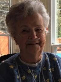 Marguerite Elaine Power  19332018 avis de deces  NecroCanada