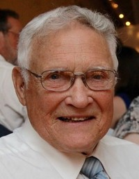 Valmont Thomas Babin  September 19 1929  August 4 2018 (age 88) avis de deces  NecroCanada