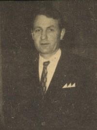 Louis-Nazaire Clavet  1925  2018 avis de deces  NecroCanada