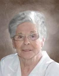 Marie Elise Gauthier  2018 avis de deces  NecroCanada