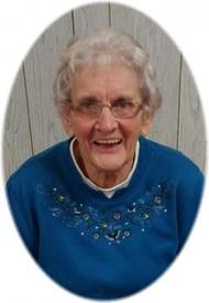 Doris Thelma Walsh  19302018 avis de deces  NecroCanada