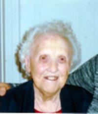 Schade Marie  June 6 1922 to September 2 2018 avis de deces  NecroCanada