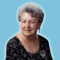Berthe Trottier  2018 avis de deces  NecroCanada