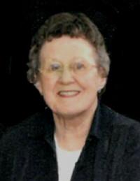 Doris May Smith  May 28 1926  September 1 2018 avis de deces  NecroCanada