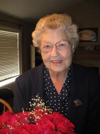 Grace Annie Williams  September 22 1933  August 30 2018 (age 84) avis de deces  NecroCanada
