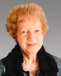 Gisele Beaucage-Lamoureux  1933  2018 avis de deces  NecroCanada