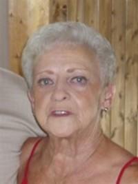 Pauline Bertrand Nolet  1940  2018 (78 ans) avis de deces  NecroCanada