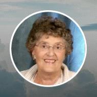Roxie Annie Pace  2018 avis de deces  NecroCanada