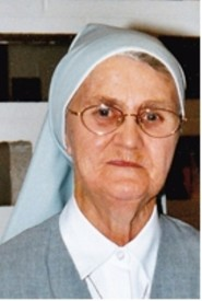 Soeur Jeannine Savoie  1931  2018 (87 ans) avis de deces  NecroCanada